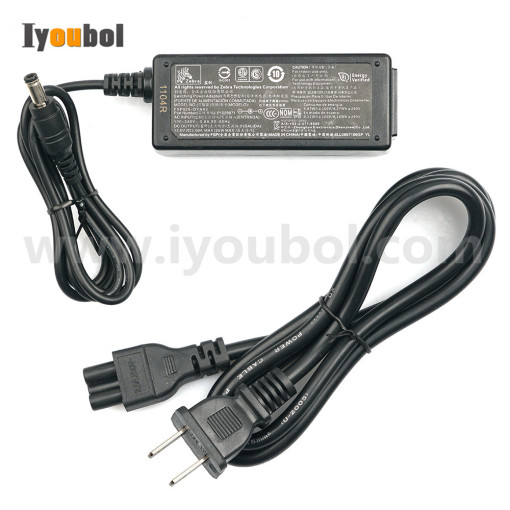 Power Adapter Replacement for Zebra QLn320 Printer