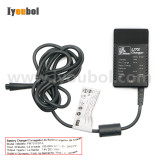 Zebra L172 LI72 AC Adapter 8.4V DC 800mA for Zebra QL220