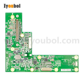 LCD PCB for Motorola Symbol VC80