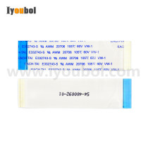 Flex cable for keypad board for Motorola Symbol ZEBRA VC80
