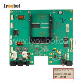 Motherboard Replacement for Motorola Symbol MK2000, MK2046