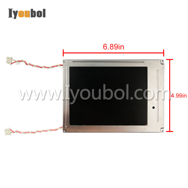 LCD Module Replacement for Symbol MK1100, MK1150