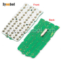 Keypad PCB (52-Key, Alphanumeric) Replacement for Datalogic Falcon X3+