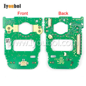 Trigger, Speaker PCB Replacement for Datalogic Falcon X3+