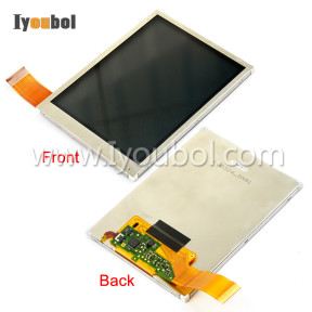 LCD with Touch Replacement for Datalogic Falcon X3+