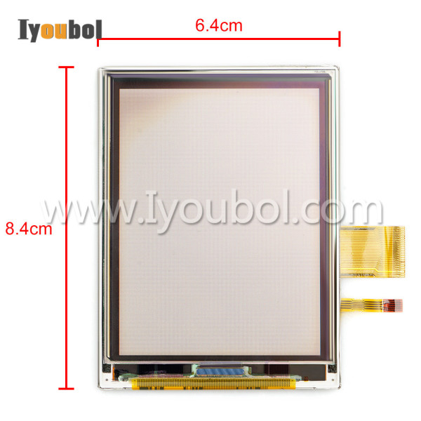 LCD Module Replacement for Datalogic Skorpio X4