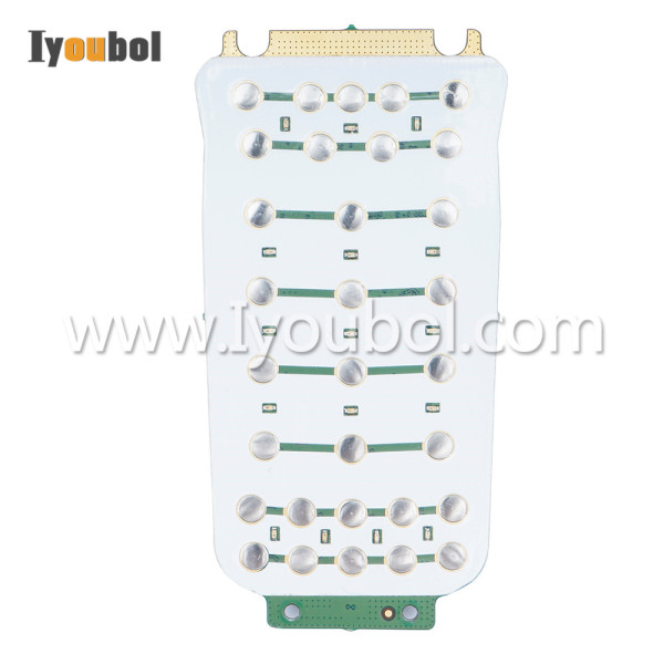 Keypad PCB (29-Key, Numeric) Replacement for Datalogic Falcon X3