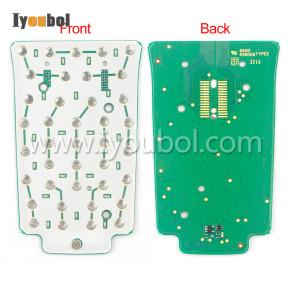 Keypad PCB Numeric (38-Keys) Replacement for Datalogic Skorpio X3