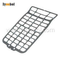 Keypad Overlay (52-Key, Alphanumeric) Replacement for Datalogic Falcon X3+