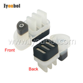 Power Plastic Button Replacement for Datalogic Falcon X3+