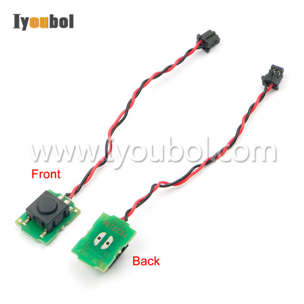 Trigger Switch PCB Replacement for Datalogic Falcon X3