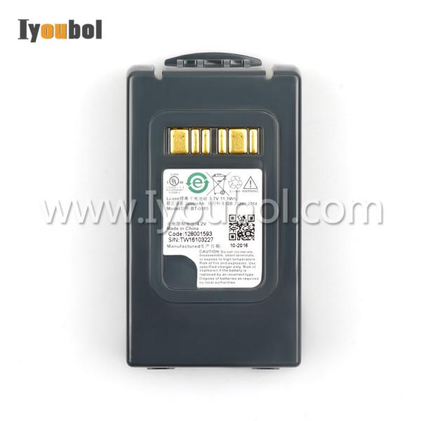 Battery for Datalogic Skorpio X4(3000mAh BT-0015)