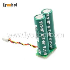 Capacitor Replacement for Datalogic Skorpio X4