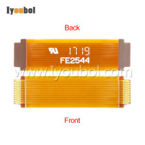 Scanner Flex Cable ( for DE2112-SR FE2544) Replacement for Datalogic Skorpio X4