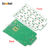 Keypad PCB Numeric (38-Keys) Replacement for Datalogic Skorpio X4