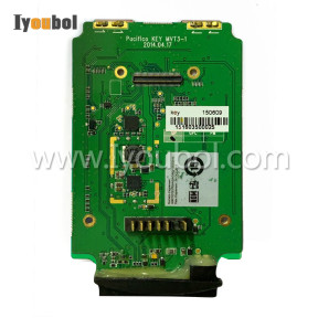 Keypad PCB (25-Key, MVT3) for Honeywell Dolphin 6110