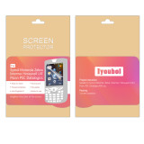 Screen Protector for Datalogic Falcon X3+