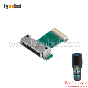 Sync & Charge with Flex Cable Replacement for Datalogic Kyman