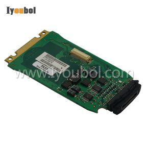 Keypad PCB (52-key) (2nd Version) Replacement for PSC Falcon 4410