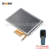 LCD with Touch Digitizer Replacement (2nd version) for Datalogic Kyman