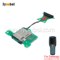 Memory Card PCB Replacement for Datalogic Kyman