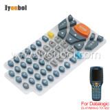 Keypad (54-Key) Replacement for Datalogic Kyman