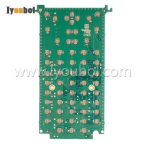 Keypad PCB (54-Key) Replacement for Datalogic Kyman
