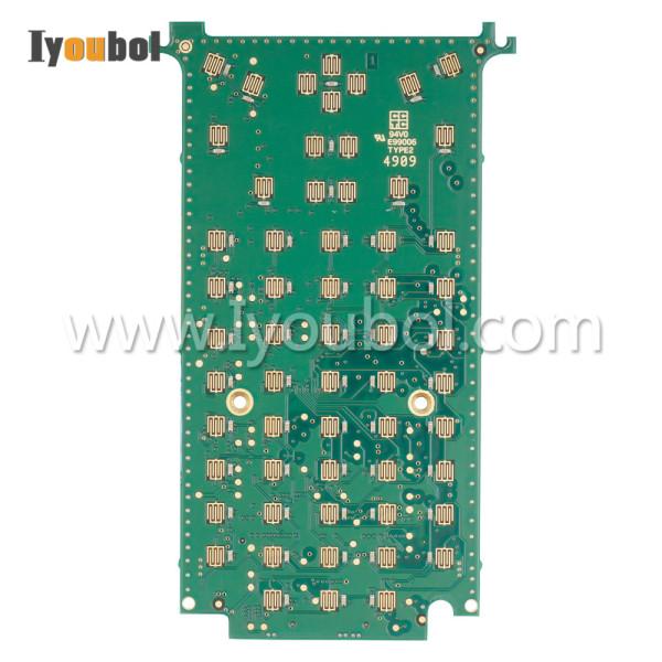 Keypad PCB (54-Key) Replacement for Datalogic Kyman