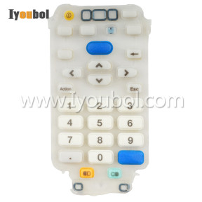 Keypad Replacement (29-Key) for Intermec CK3X