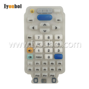 Keypad Replacement (32-Key) for Intermec CK3X