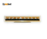 New Thermal Printhead Assembly for Zebra QLN320 203DPI Mobile Printer