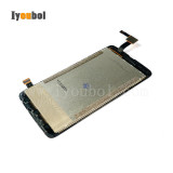 LCD With Touch Screen Replacement for Honeywell EDA50