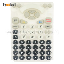 Keypad (51-Key) Replacement for Psion Teklogix Workabout Pro 7527C-G2