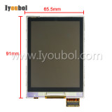 LCD  for Psion Teklogix Workabout Pro 7527C-G2