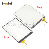 Touch Screen Digitizer (Version II) Replacement for Psion Teklogix Workabout Pro 7527-C-G2