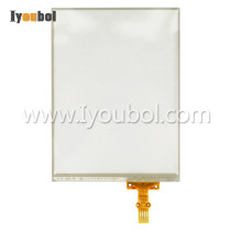 Touch Screen Digitizer Replacement for Psion Teklogix Workabout Pro 7527-C-G3