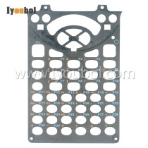 Keypad Cover (51-Key) Replacement for Psion Teklogix Workabout Pro 7527C-G2