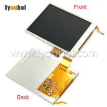 LCD  Replacement for Psion Teklogix Workabout Pro 7527-C-G3