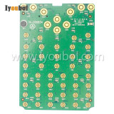Keypad PCB (55-Key) Replacement for Psion Teklogix Workabout Pro 7527C-G2