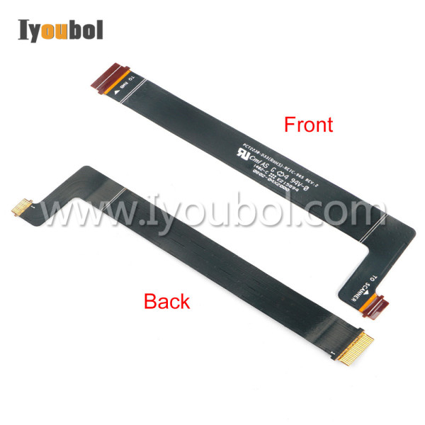 Scanner Flex Cable (for SE965) for Psion Teklogix Workabout Pro 4, 7528X (Long)