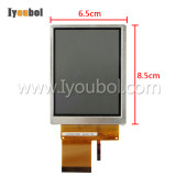 LCD Module Replacement for Psion Teklogix Workabout Pro 7530-G2 RFID