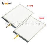 Touch Digitizer for Psion Teklogix Workabout Pro 4, 7528X (Long)