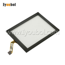 Touch Screen 5 wires (Digitizer) Replacement for Psion Teklogix Workabout Pro 7530-G2 RFID