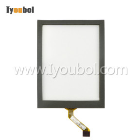 Touch Screen 5 wires (Digitizer) Replacement for Psion Teklogix Workabout Pro 7535-G1, 7535-G2, 7530