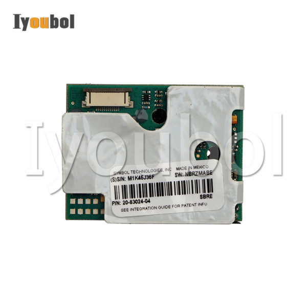 Scanner Engine Replacement (SE-1524ER) for Psion Teklogix Workabout Pro 7525C-G1, 7525S-G1