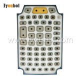Keypad PCB (59-Key) (1st Version) for Psion Teklogix Omnii XT15f
