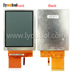 LCD Module Replacement for Psion Teklogix Workabout Pro 7535-G1