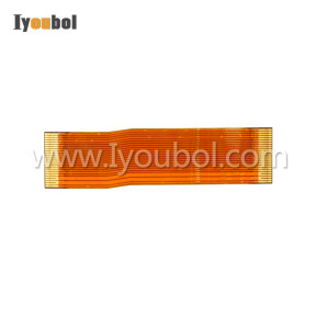 Keypad Flex Cable Replacement for Psion Teklogix Omnii RT15, 7545 XC