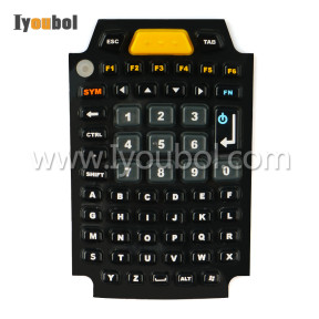 Keypad  (59-Key) (1st Version) for Psion Teklogix Omnii XT15f