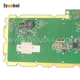 Keypad PCB (ABCDE 1008089-001) Replacement Psion Teklogix 8525-G2